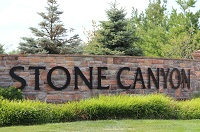 Visit Stone Canyon Luxurious Homes