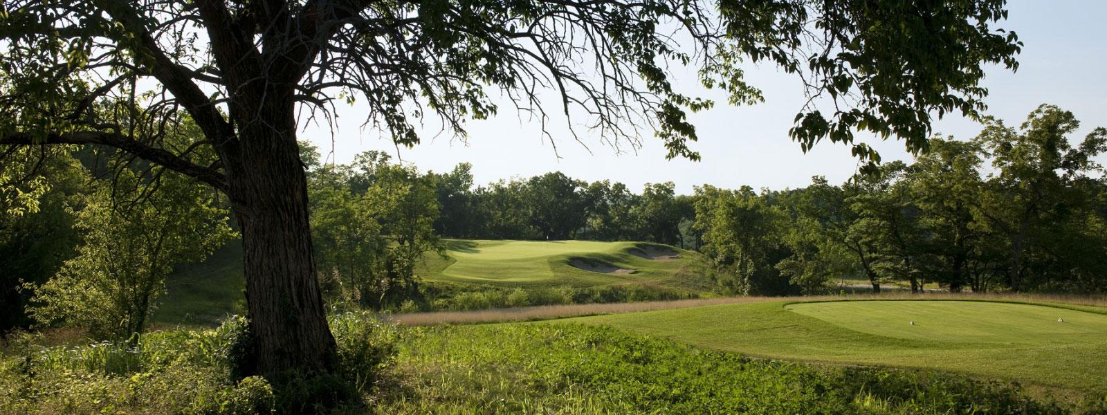 Stone Canyon Golf Club - Home
